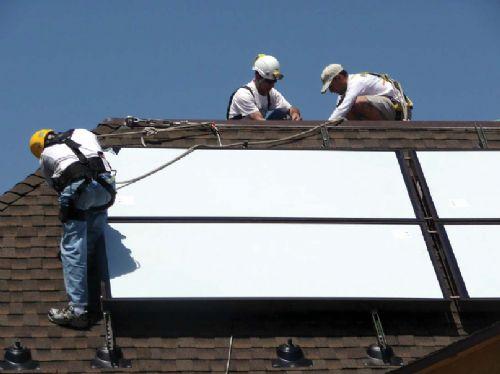 El ahorro y la eficiencia energética además generan empleo