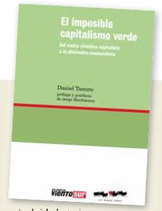 El imposible capitalismo verde
