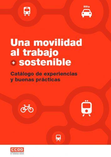 Cambiar la movilidad al trabajo es posible