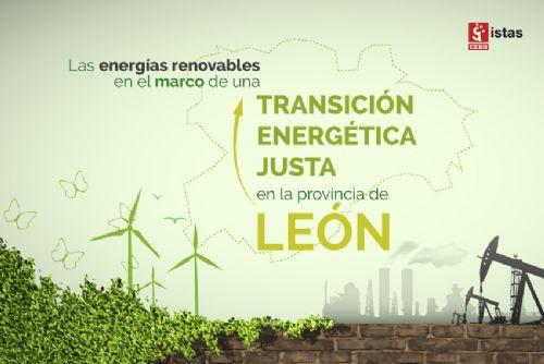 La Transición Justa en León es posible