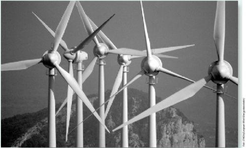 El futuro de la energía eólica