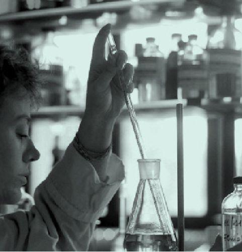 REACH, una nueva etapa frente al riesgo químico