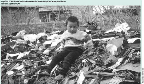 """""""La Tierra herida. ¿Qué mundo heredarán nuestros hijos?"""""""