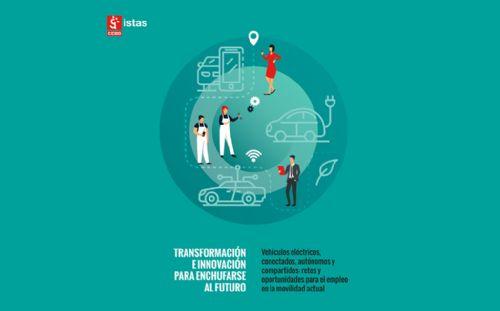 Desafíos en la transformación del sector de automóvil: retos y oportunidades para el empleo