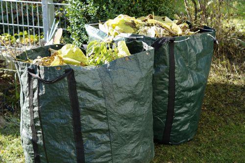 Alternativas a la gesti�n de los residuos org�nicos: entre la competencia municipal y la transici�n agroecol�gica