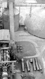 Plan ambiental para la industria española del cemento