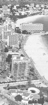 La ecotasa o impuesto turístico en Baleares