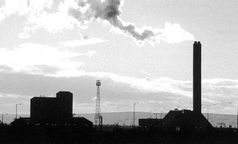 Nueva directiva sobre incineracion de residuos