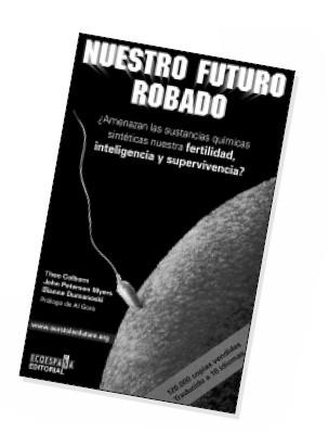 «Nuestro futuro robado»