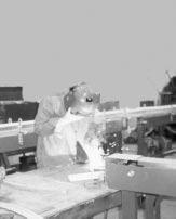 Eliminación de la exposición al torio en la soldadura con electrodos de tungsteno (TIG)