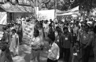 El Medio Ambiente perdió peso en el Foro Social de Mumbai