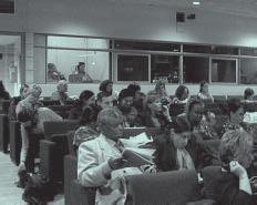 Primera actividad pública de la Fundación Sustainlabour