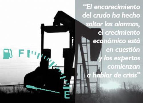 Un mundo sin petróleo
