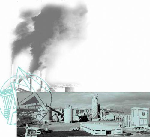 No a la incineración en Cementos Alfa