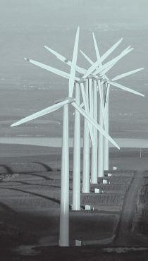 La alternativa de las energías renovables