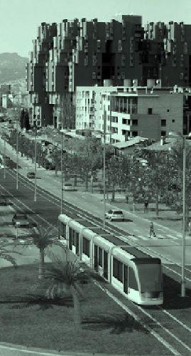 Transporte público gratuito, una baza para luchar contra el cambio climático