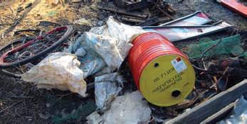 ¿Es posible gestionar de manera adecuada los residuos generados en el ámbito industrial?