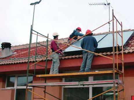 Cuando el ahorro de energía crea empleos