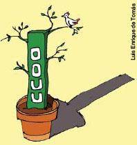 El 9º Congreso debe avalar la apuesta de CCOO por el desarrollo sostenible
