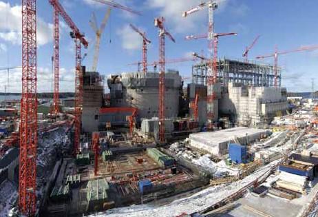 Olkiluoto-3 o el fracaso del referente nuclear finlandés