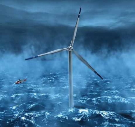Perspectivas tecnológicas en la energía eólica