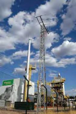 La biomasa eléctrica está en marcha