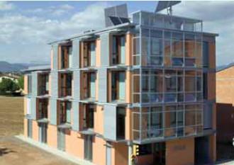 Congreso SB10mad de edificación sostenible