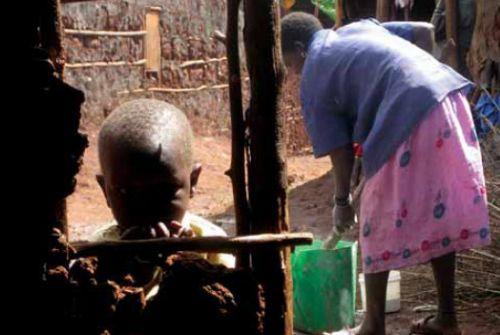 Cambio climático más pobreza: Una mala combinación1