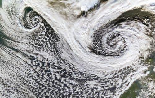 La investigación sobre cambio climático sigue su ritmo