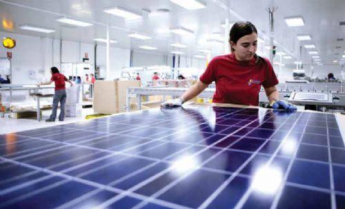 Aprovechemos la crisis, impulsemos las renovables
