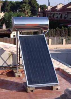 La eficiencia energética en edificios, una asignatura pendiente