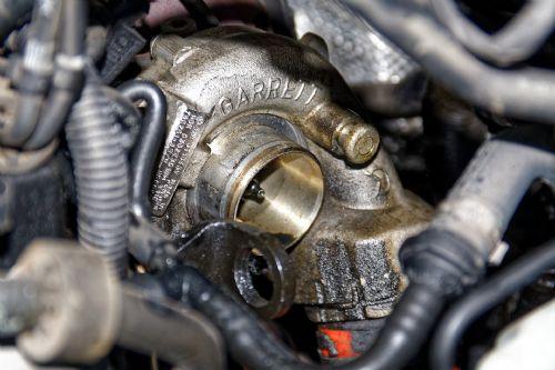 La industria del automóvil ante el cambio de ciclo