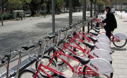 España necesita una reconversión urgente del transporte
