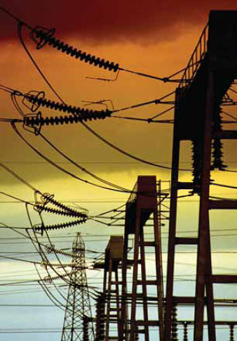 Las malas cuentas de la energía