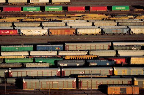 El ferrocarril en el transporte de mercancías,  una oportunidad para generar empleo verde