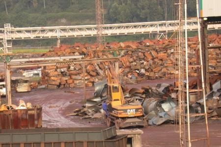 Crisis y medio ambiente: recortes y desregulación