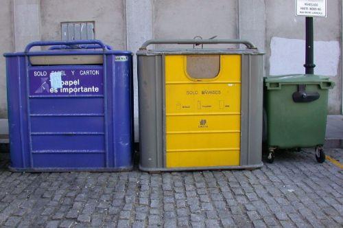 Retrocesos en la gestión de residuos