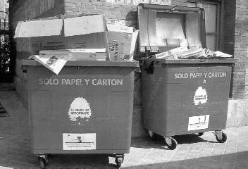 Propuesta alternativa para los residuos sólidos urbanos