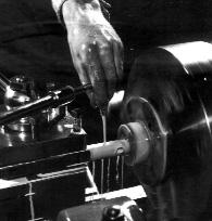 Eliminación de aceites de corte y taladrinas peligrosas: Propuesta del comité de empresa a la dirección de CASA