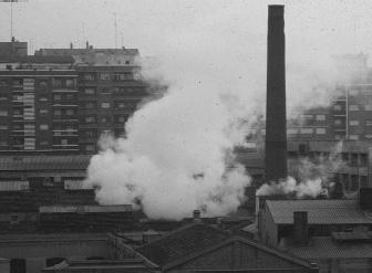 Sistemas de gestión ambiental: Una encrucijada