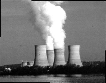 Salud y contaminación nuclear en Francia