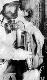 El amianto tiene los días contados
