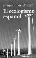Historia del ecologismo español