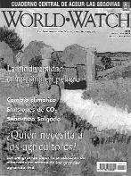 Suscríbete a la revista World Watch