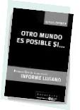 """""""Otro mundo es posible si..."""""""