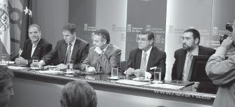 Navarra contará con delegados territoriales de medio ambiente