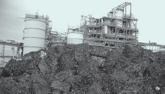 Residuos: un crecimiento insostenible