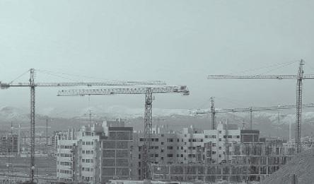 Urbanismo y destrucción del territorio