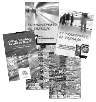 Guías para una movilidad sostenible