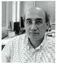 Manel Ferri. Responsable de movilidad del Departamento de Medio Ambiente de CCOO de Cataluña